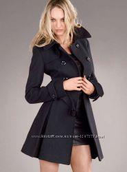 Victoria&acutes Secret новое пальто тренч Оригинал