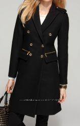 Michael Kors новое пальто тренч оригинал