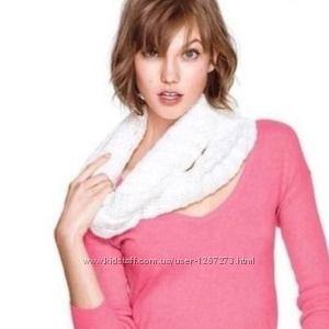 Новый шарф снуд Victoria&acutes Secret Оригинал