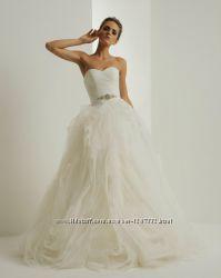 Аренда-продажа свадебного платья компания Dominiss