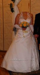 Свадебное платье Alice Fashion