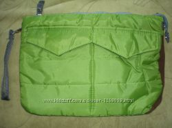 Удобная и стильная сумочка для нетбука или планшета. Два цвета