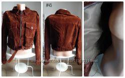 Куртка ручної роботи