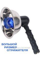 Синяя лампа - Рефлектор Минина, Праймед