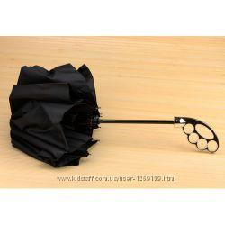 Зонт - кастет