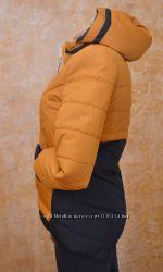 Молодежная куртка демисезонная