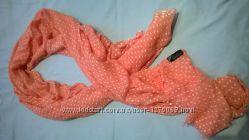 большой платок, шарф, палантин