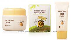 крем Happy Snail