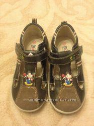 туфли босоножки для мальчика р. 25