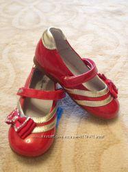 туфли для девочки р. 25