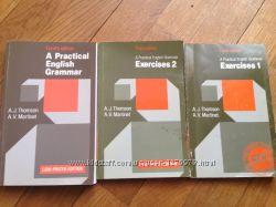А Practical English Grammar Oxford