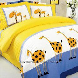 Постель ТЕП полуторка Жираф в наличии