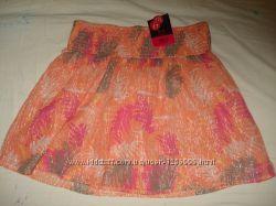 Нарядная юбка Miss Selfridge из Англии р. 10 наш 44