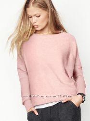 широкий свитер Victorias Secret