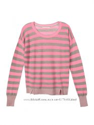полосатый свитер Victorias Secret