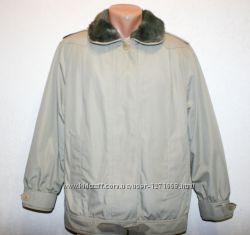 Продам курточку фирмы Delmod Jolipel привезена из Европы