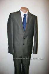 Продам деловой, модный костюм фирмы Zara Man 46-36 р