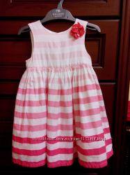 Платье MOTHERCARE рост 86см. легкое, нарядное, состояние отличное