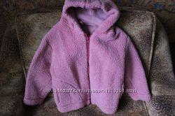 Куртка меховая ELUNA. 100 овчина