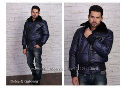 Куртка зимняя Dolce&Gabbana