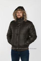 Зимняя куртка Polo Challenge