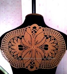 Элементы декора одежды.