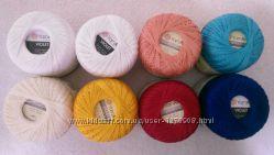 Нитки Violet Yarn Art Violet Melang