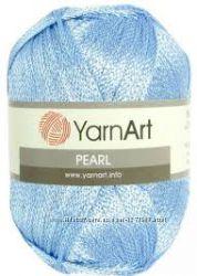 Нитки Yarn Art  PEARL