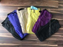 зимние горнолыжные  сноубордические штаны
