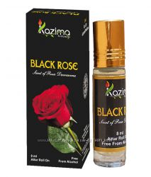 Детские духи Black Rose Kazima
