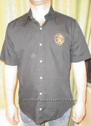 Мужская рубашка тенниска Dolce&Gabbana