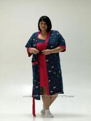 Домашняя Женская одежда от ТМ ВВЛ-текс