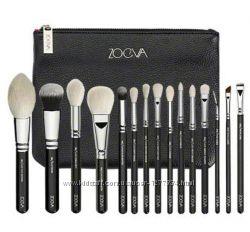 Набор кистей ZOEVA Luxe Complete Set