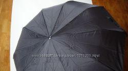 Зонт чёрный
