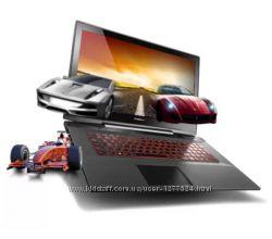 Lenovo Y50-70 i7-4720HQ 8GB SSD 512GB GTX960M
