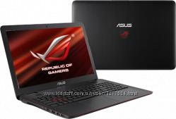 Ноутбук ASUS G551JW-CN099D - 960GB SSD  16GB
