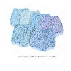 Женские Панталоны хб короткие от 46 до 58 размера Цена Завода