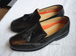 Кожаные туфли от Marks&Spencer, Оригинал, Англия