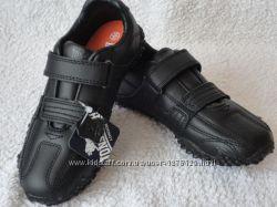 Кожаные кроссовки Lonsdale , Англия
