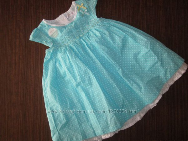 Платье для девочки M&Co