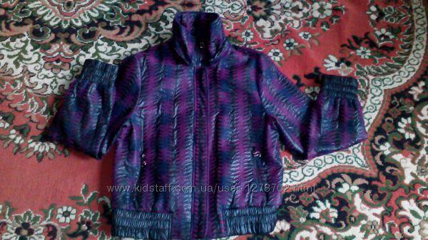куртка курточка деми весна осень