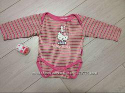Бодик Hello Kitty 68-74