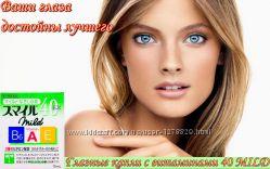 Глазные капли с витаминами 40 MILD