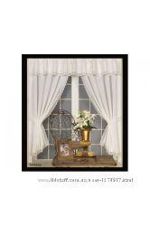 Красивые и качественные шторы на кухню. Супер цена