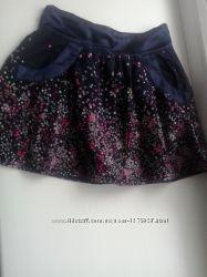 Фирменная юбка DEBENHAMS