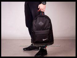 Недорого спортивные рюкзаки Nike. 2 шт. Акция