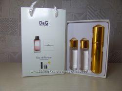 Dolce&Gabbana Limperatrice 3 в подарочной упаковке 3х15ml