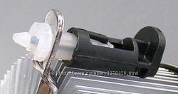 Креплениеклипсы процессорного кулера под 775, 1155, 1156