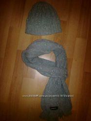 Шапка и шарф Accessorize