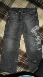 джинсы деми
